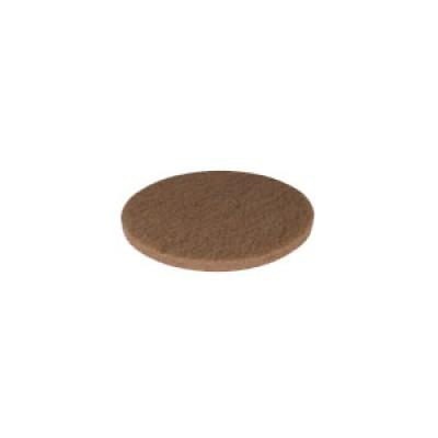 Tan Floor Pad
