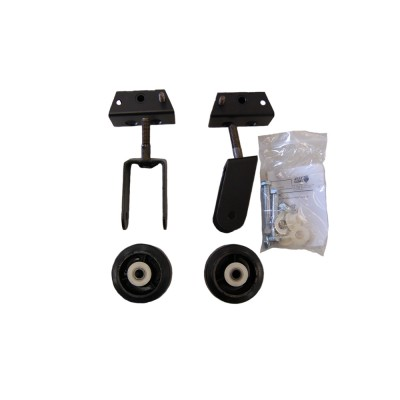 Billy Goat Caster Wheels For MV Range 840129