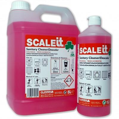 Clover Scaleit