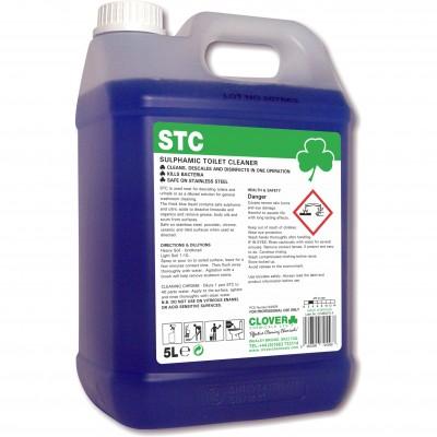 Clover STC Washroom Cleaner