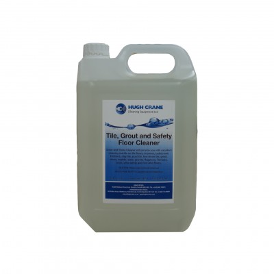 HC Tile and Grout Power Cleaner