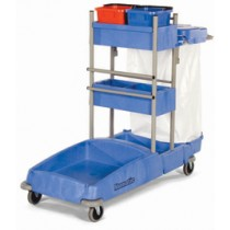 Numatic VersaClean VCN1414 Midi Basic Trolley