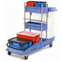 Numatic VersaClean VCN1414 MopMatic Trolley