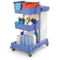 Numatic Xtra Compact Trolley