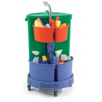 Numatic Caddy Carousel NC3
