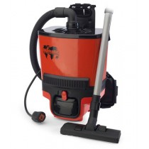 Numatic RSB140 Twin Battery Powered RucSac Vacuum