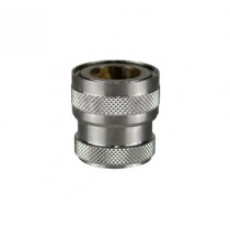 "Nico Low Pressure Coupling 1/2"" Series X 1/2"" Female"