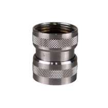 "Nico Low Pressure Coupling 1/2"" Series x 3/4"" Female"