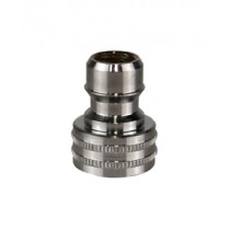 "Nito Low Pressure 1/2"" Nipple x 1/2"" Female BSP"