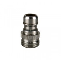 "Nito Low Pressure 1/2"" Nipple x 1/2"" Male BSP"