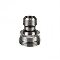 "Nito Low Pressure 1/2"" Nipple 3/4"" Male BSP"
