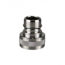 "Nito Low Pressure 3/4"" Nipple x 3/4"" Female BSP"