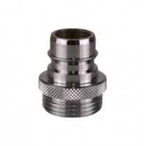 "Nito Low Pressure 3/4"" Nipple x 3/4"" Male BSP"