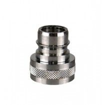 "Nito Low Pressure 3/4"" Nipple x 1/2"" Male BSP"