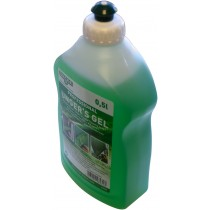 Unger Gel Window Soap 0.5L