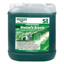 Unger Liquid Glass Cleaner