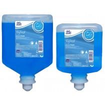Deb Refresh Azure Foam Handwash