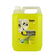 Coventry Chemical Hard Surface Cleaner Lemon