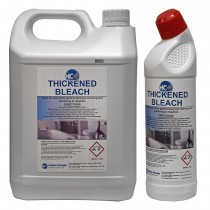 Thickened Bleach