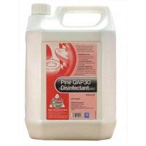 Coventry Chemcal Pine Disinfectant QAP30 Green 5Ltr