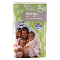 Biological Washing Powder