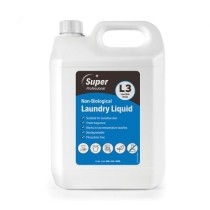 Super Bio Laundry Liquid 5L