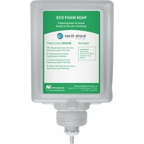 North Shore Eco Foam Soap 1L