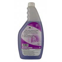 Diversey Bathroom Cleaner 0.75ml