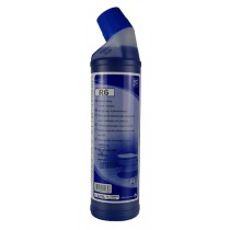 Diversey Room Care R6 Heavy Duty Toilet Cleaner 0.75ml