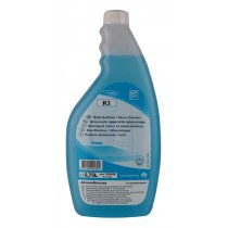 Diversey Room Care R3 Multi Surface Cleaner 0.75ml