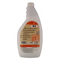 Diversey Room Care R4 Furniture Polish 0.75ml