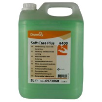 Diversey Soft Care Plus H400 5Ltr