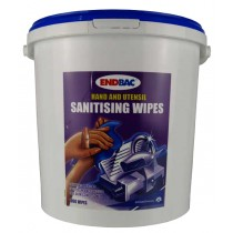 Diversey Endbac Sanitising Wipes 1000