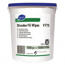 Divodes FG Wipes VT75