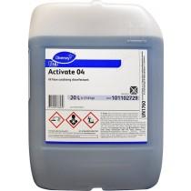 Diversey Activate 04  25L