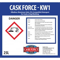 Cask Force - KW1  25L