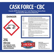 Cask Force - CBC  25L
