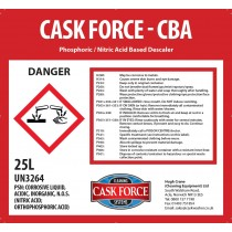 Cask Force - CBA  25L