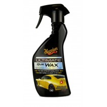 Meguiars Ultimate Quik Wax