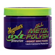 Meguiar's All Metal Polysh