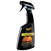 Meguiar's Gold Class Leather & Vinyl Cleaner 473ml