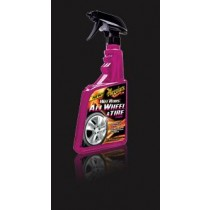 Meguiar's Hot Rims All Wheel & Tyre Cleaner 710ml