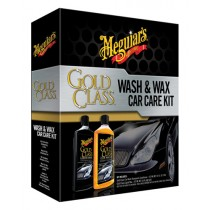 Meguiar's Wash & Wax Kit