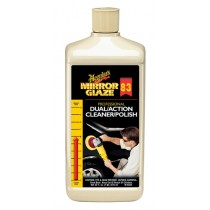 Meguiar's Dual Action Cleaner/Polish