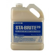 Sta Brite Floor Coating 4L
