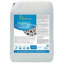Amtech FineLine Premium Carpet Cleaner Woolsafe 10L