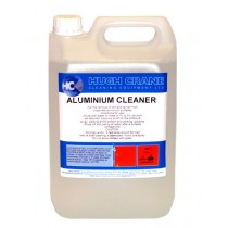 Hugh Crane Aluminium Cleaner