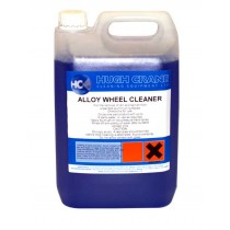 Hugh Crane Alloy Wheel Cleaner