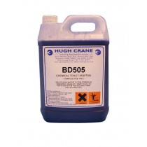 Hugh Crane BD505 Chemical Toilet Additive