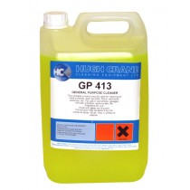 Hugh Crane GP413 Hard Surface Cleaner Lemon
